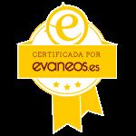 Agencia certificada por Evaneos