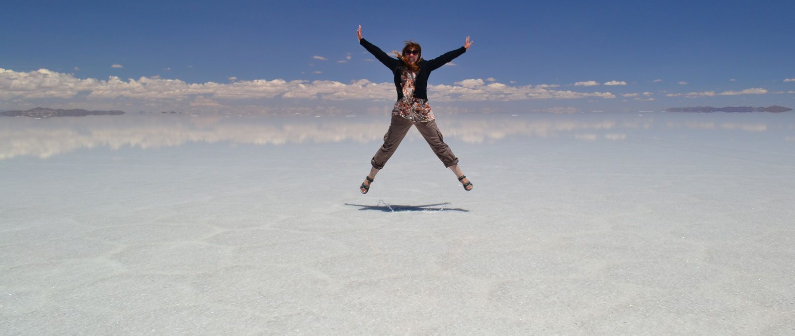 Wonderful Salar de Uyuni